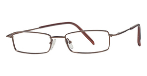 Capri Optics 7720 Coffee