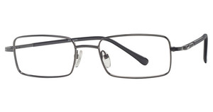 Capri Optics PT 63 Gunmetal