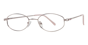 Royce International Eyewear Charisma 35 Light Pink