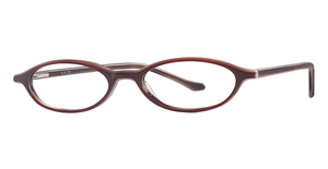 Royce International Eyewear Saratoga 7 Burgundy