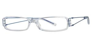 Aspex QU-480 Clear Metallic Blue