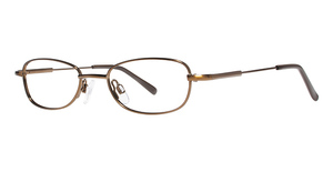 Modern Optical Shortstop Brown