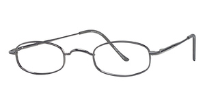 Modern Optical Legend Gray