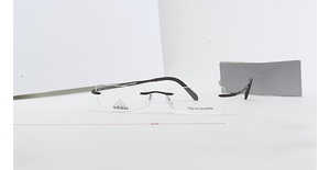 Adidas a792 Demo Eyeglasses
