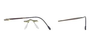 Silhouette 2500 Chassis Minimal X Kids Eyeglasses