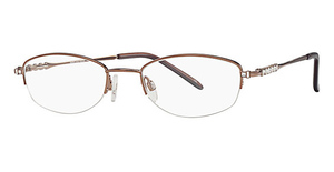 Sophia Loren M163 Prescription Glasses