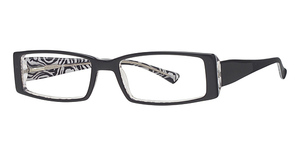 Value Vivid 727 Black/Zebra