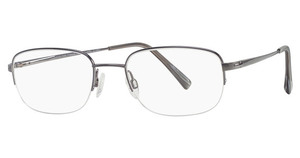 Charmant Titanium TI 8166 Prescription Glasses
