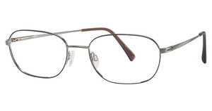 Charmant Titanium TI 8165 Prescription Glasses