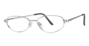 Royce International Eyewear Charisma 32 Silver/Matte Silver