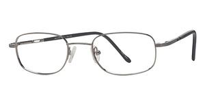 Royce International Eyewear GC-43 Shiny Gunmetal