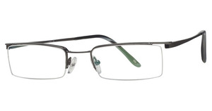 Capri Optics DC 27 Gunmetal