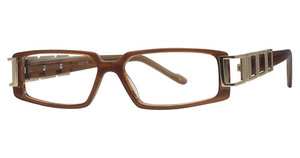 Capri Optics DC 28 Brown