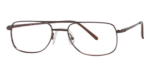 L'Amy W-Port 501 Bright Dark Brown