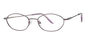 L'Amy L'Accent 405 Purple/Silver