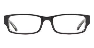 Ray Ban Glasses RX5069 Black/Crystal 003