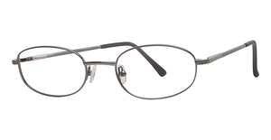 L'Amy Port 604 Gunmetal
