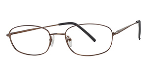 L'Amy Port 602 Matte Brown