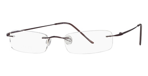 Casino Stainless Steel SS119 Eyeglasses