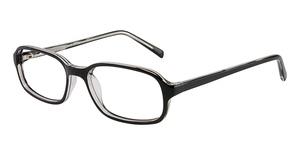 Silver Dollar Wayne Eyeglasses