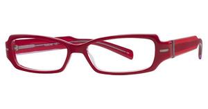 Aspex T9867 Medium Dark Red
