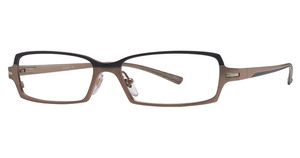 Aspex T9873 Black Top/Satin Brown