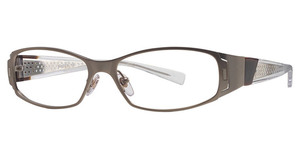 Aspex T9870 Shiny Light Taupe/Silver
