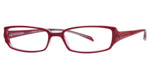 Aspex T9869 Medium Red