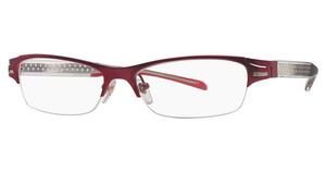 Aspex T9871 Cranberry Silver