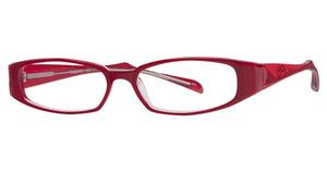Aspex T9868 Medium Dark Red