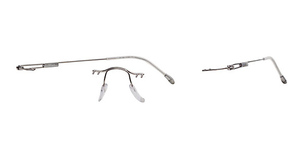 Silhouette 7534 Prescription Glasses