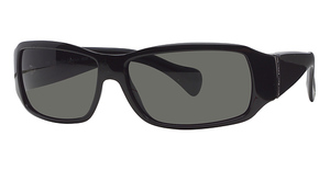 Calvin Klein CK683S Black/Grey Lenses