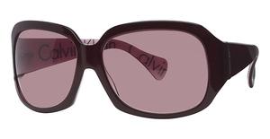 Calvin Klein CK795S Ruby/Pink W/Bordeaux Grad
