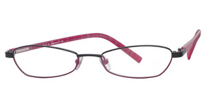 A&A Optical Firenza Black