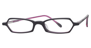 A&A Optical Nepali 12 Black