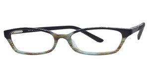 A&A Optical V611 Ebony/Moss
