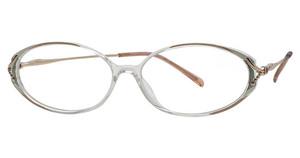A&A Optical Louisa Eyeglasses