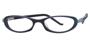 A&A Optical V600 Island Blue