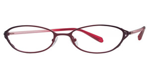 A&A Optical V603 Candy Apple