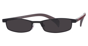 A&A Optical Thai 12 Black