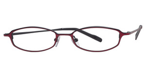 A&A Optical Carmine Ruby