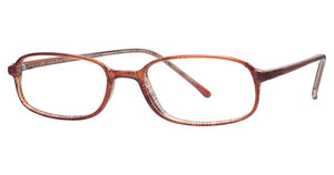 A&A Optical M410 02 Brown Fade