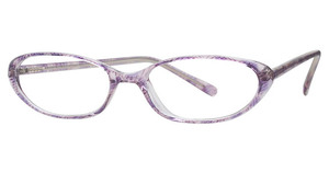 A&A Optical L4021 Blue Swirl
