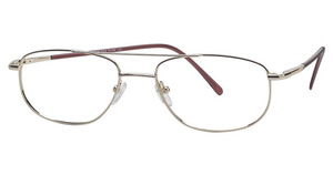 A&A Optical M546 Gold