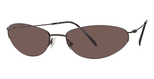 Maui Jim Runabout 509 Metallic Glass Copper