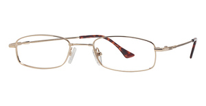 Capri Optics FX-17 Gold