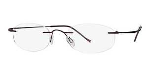 Royce International Eyewear Classic 3 Matte Brown