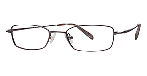 Royce International Eyewear N-6 Matte Brown