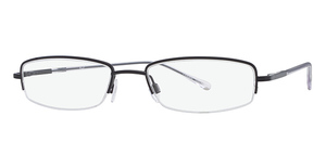 Modern Optical Tuscany 12 Black