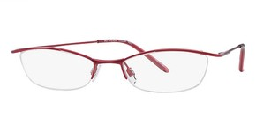 Modern Optical Vonda Red